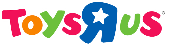 "Logo van Toys""R""Us"