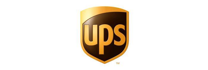 Kleurgebruik in huisstijlen: UPS logo