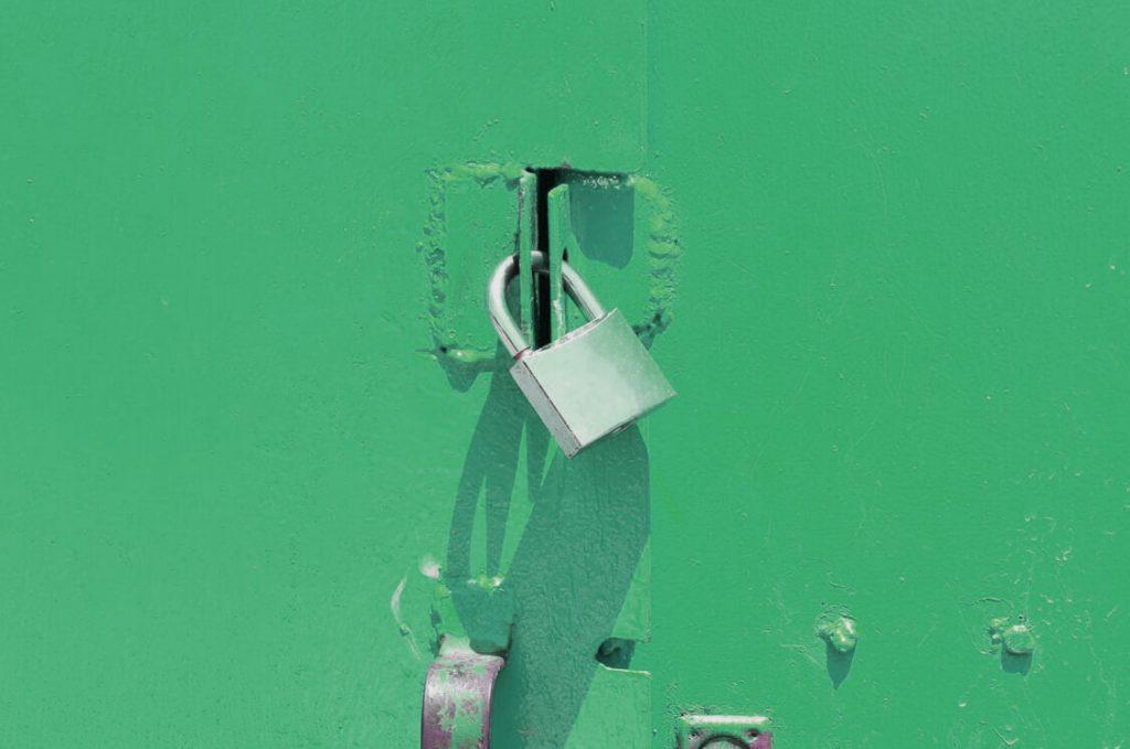 SSL-certificaat groen slot