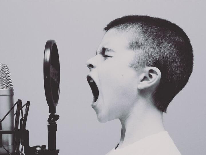 Tone-of-voice is een belangrijk onderdeel van je social-mediaplan