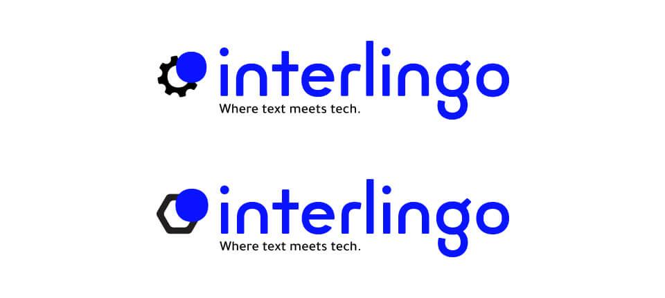 Het Interlingo logo