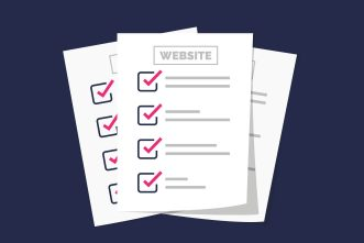 Ultieme website livegang checklist
