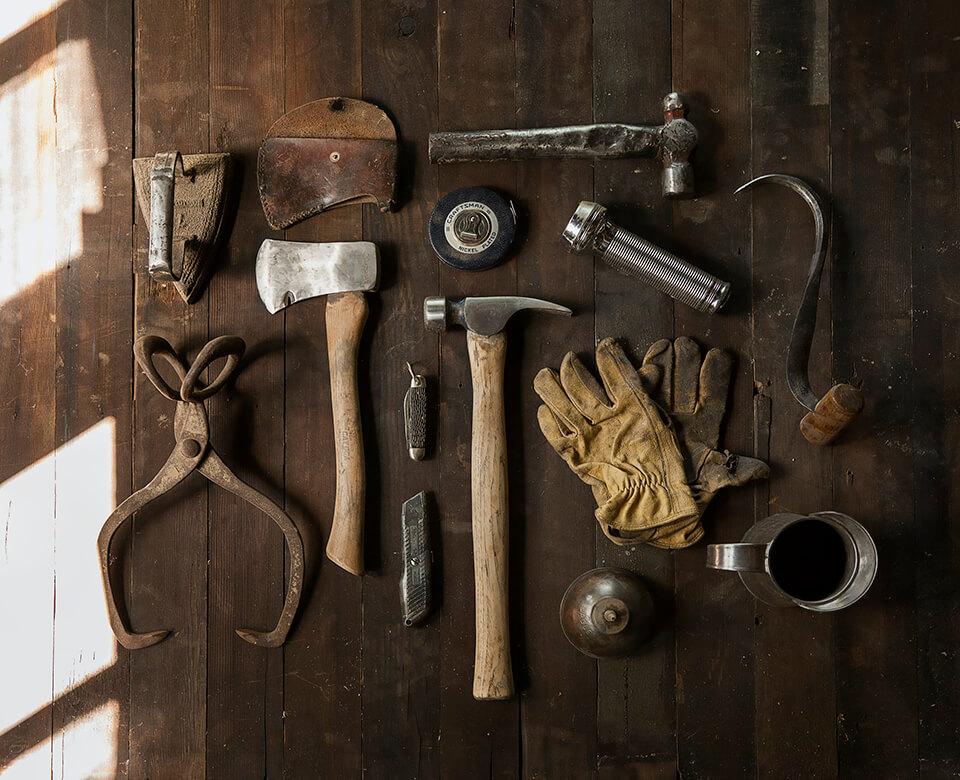 WordPress onderhoud gereedschap