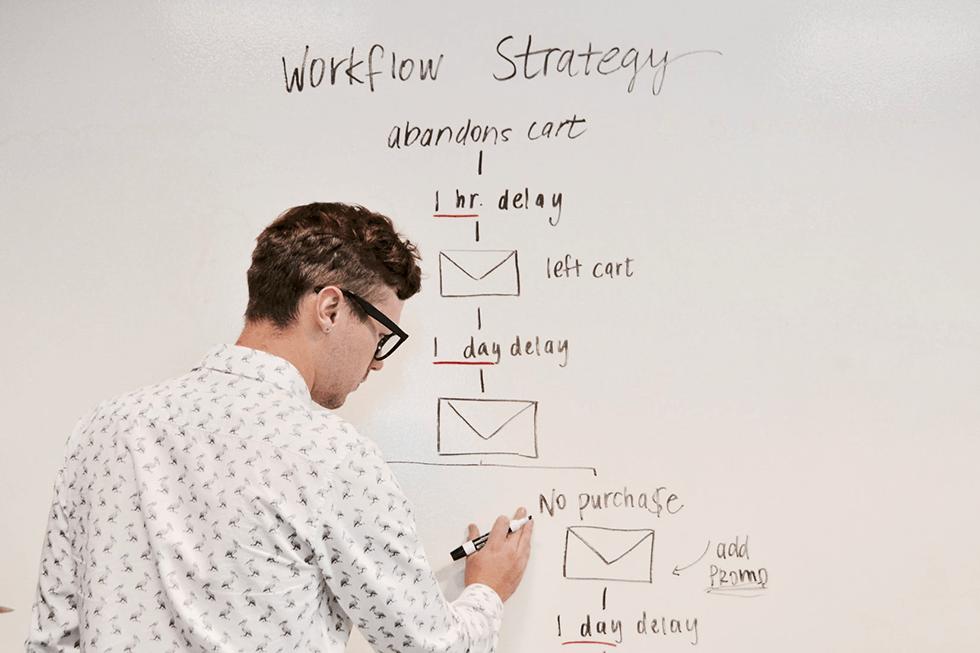 Bloggen geeft je een expertstatus