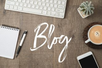 Waarom je moet bloggen thumbnail