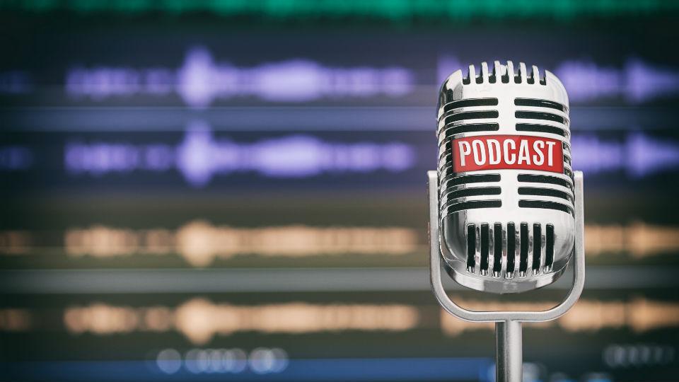 Marketing trends 2021: Audio Content
