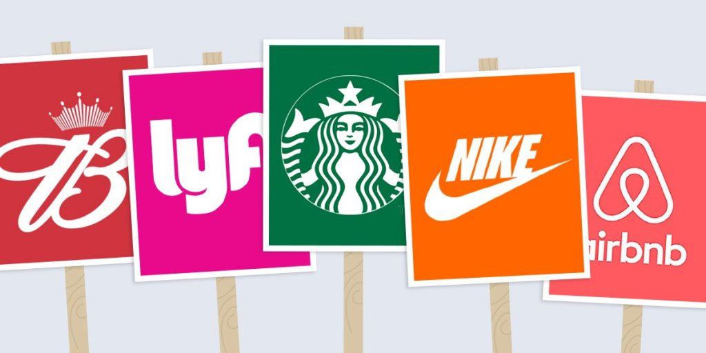 Marketing trends 2021: Brand Activism