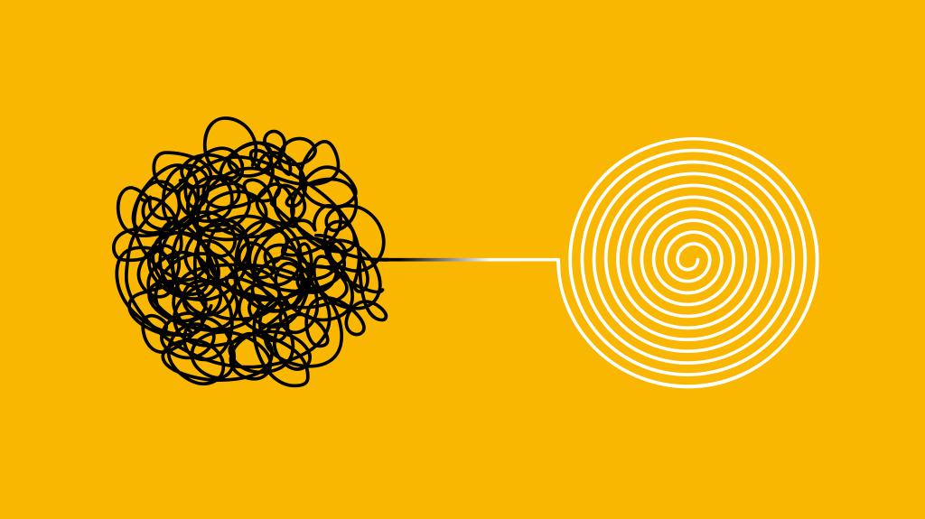 Bij het bepalen van je doelgroep zijn inzicht en overzicht cruciaal